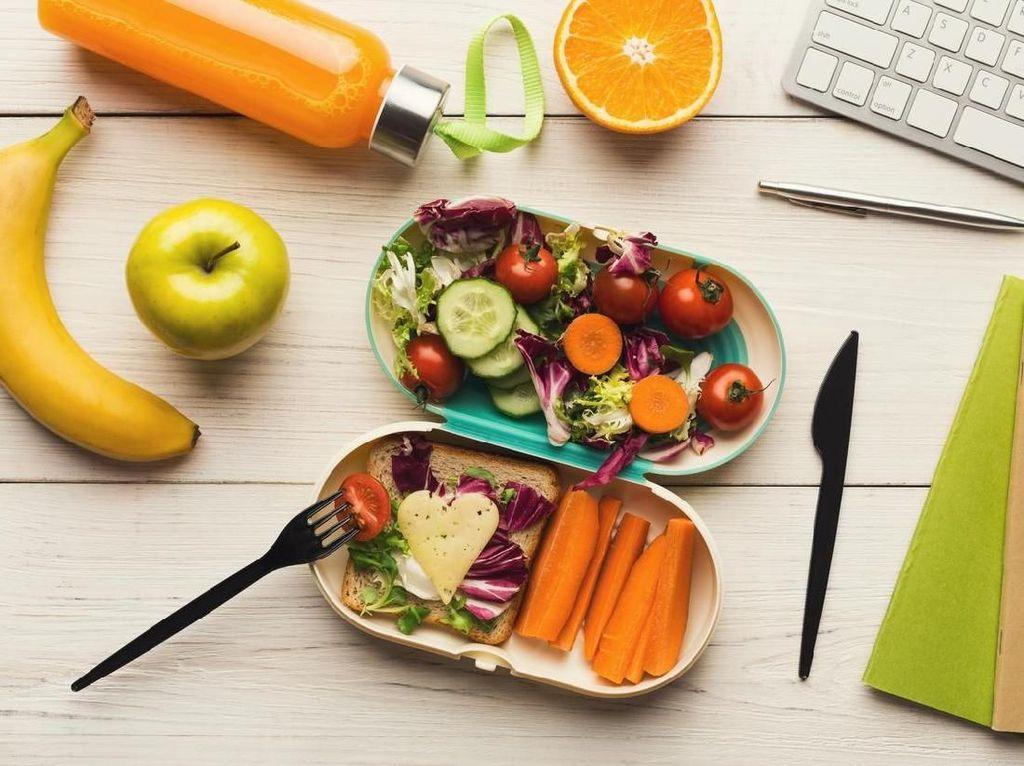 5 Tips Diet Plastik agar Tak Ganggu Aktivitas Sehari-hari