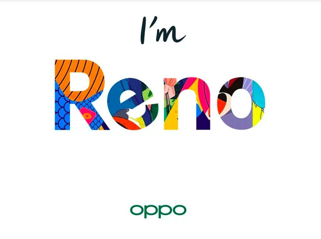 Wujud Oppo Reno Mirip R17 Pro, Tapi...