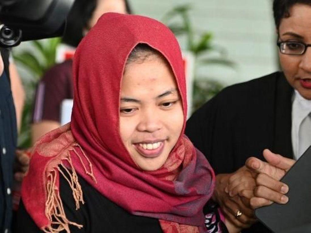 Siti Aisyah Bebas, Anggota DPR Ingatkan 165 WNI Terancam Hukuman Mati