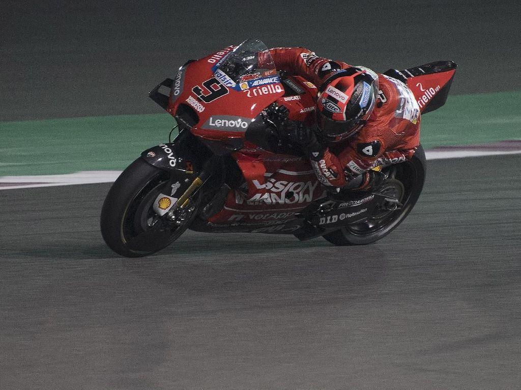 Aero Ducati: Model Teknologinya Lawas, Kini Dipermasalahkan