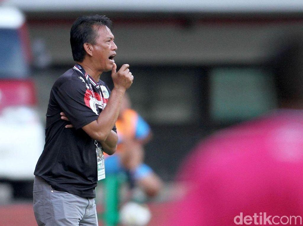 Tersingkir dari Piala Presiden, Mitra Kukar Tatap Liga 2