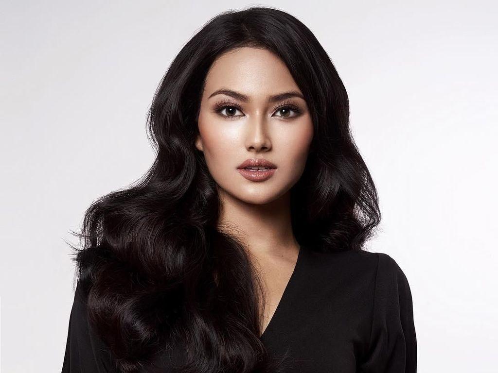 Liburan si Cantik Jessica Fitriana Martasari, Puteri Indonesia Pariwisata 2019