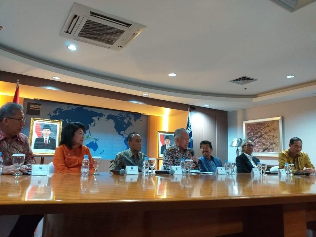 Pesan Mendag Era SBY Agar Ekspor RI Naik