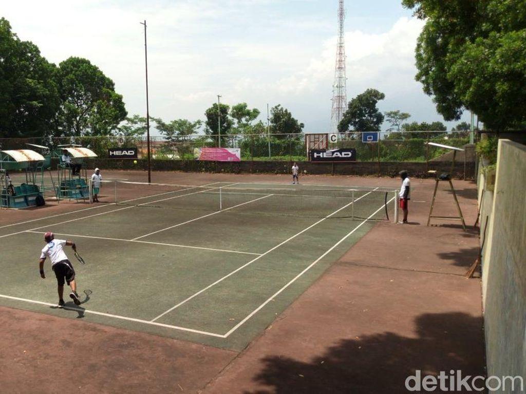 Ambarawa Gelar Kejurnas Tenis Junior Berhadiah Trofi Yayuk Basuki