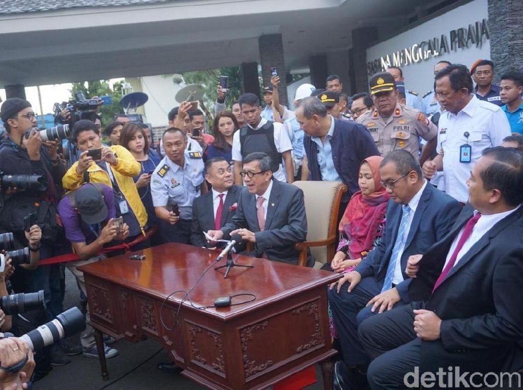 Lobi Pembebasan Siti Aisyah Dilakukan Sejak Era Najib hingga Mahathir