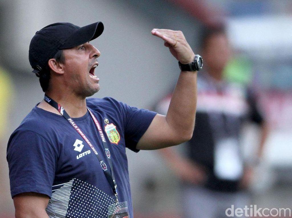 Arema FC Punya Tim yang Berbahaya, Bhayangkara FC Waspada