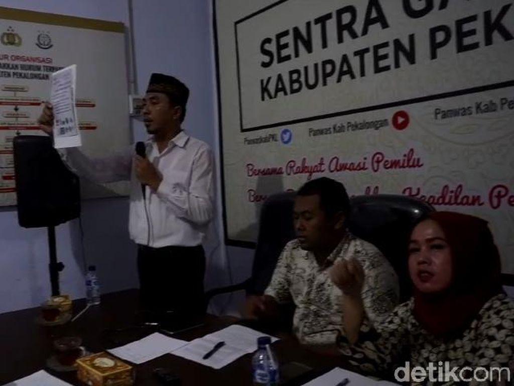 Ada Kampanye Hitam di Pekalongan Agar Tak Pilih Caleg Non Muslim