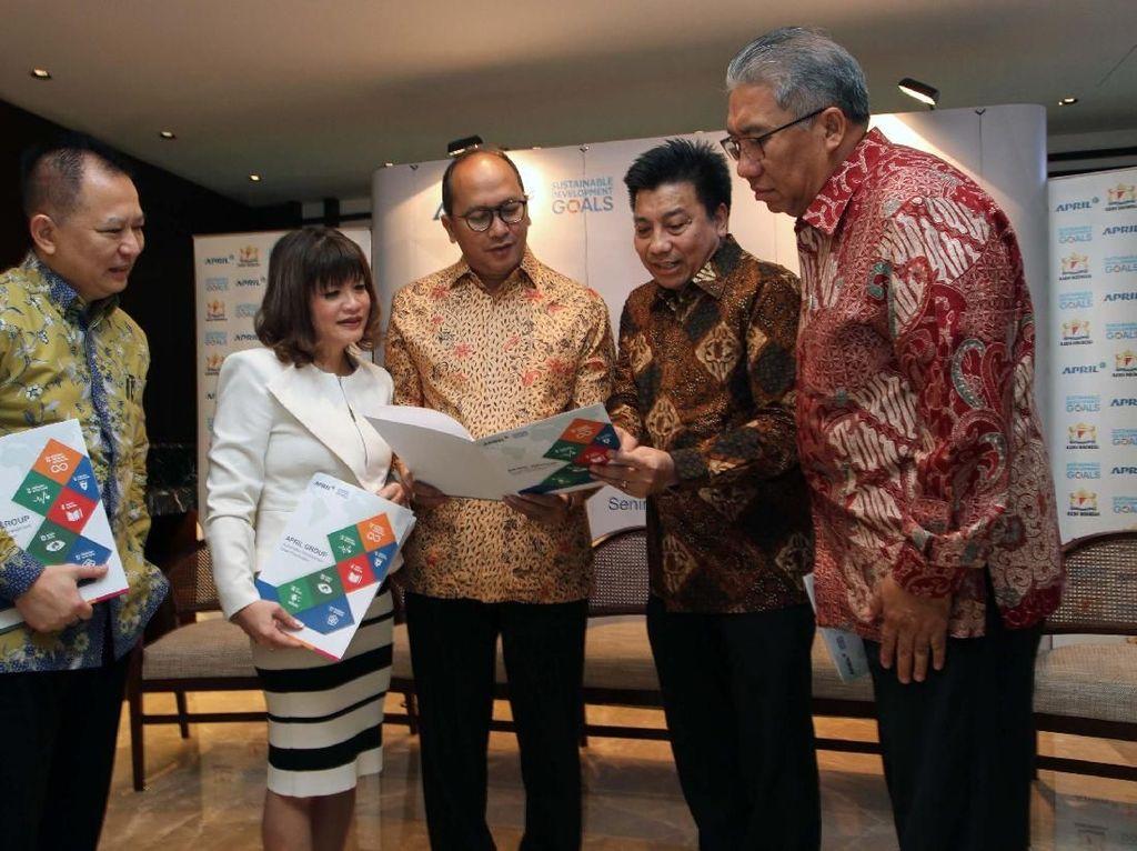 Kadin Dukung Penerapan SDGs