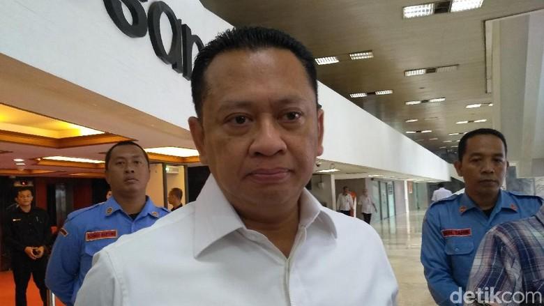 Ketua DPR Minta Kisruh Pemilu di Luar Negeri Diusut Tuntas