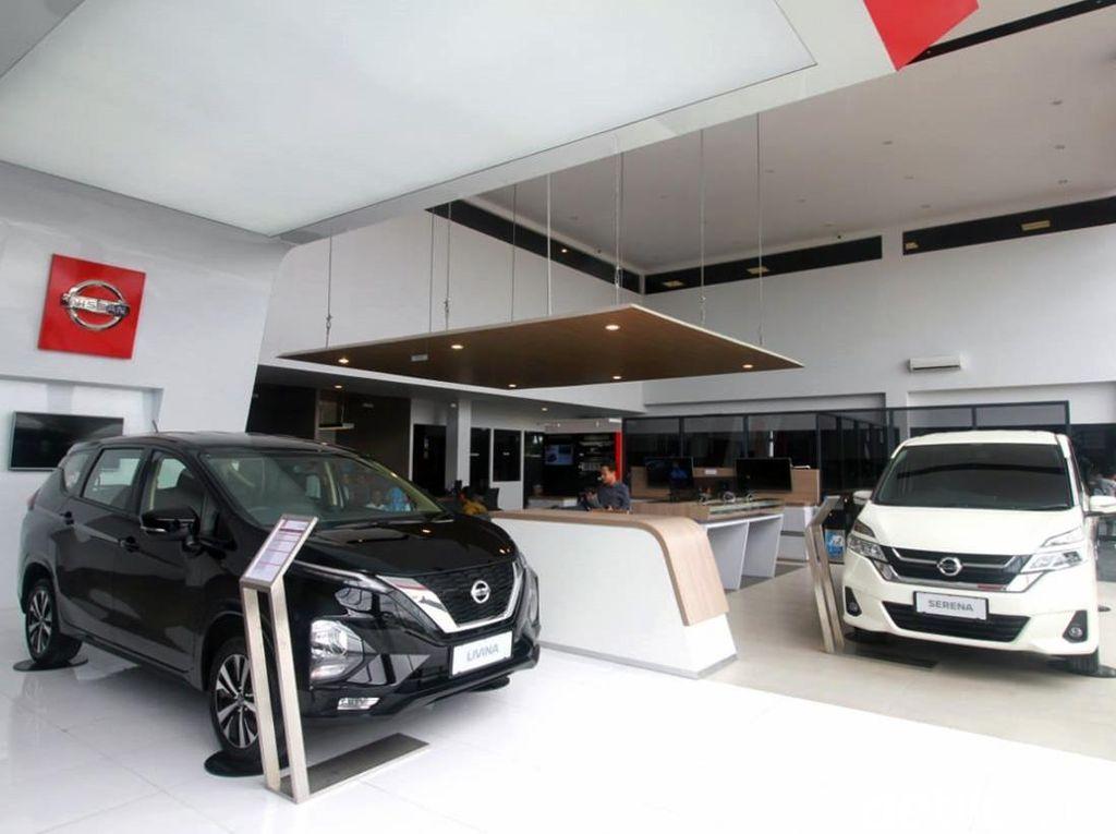 Renault-Nissan Ingin Merger dengan FCA, Ulang Strategi Carlos Ghosn