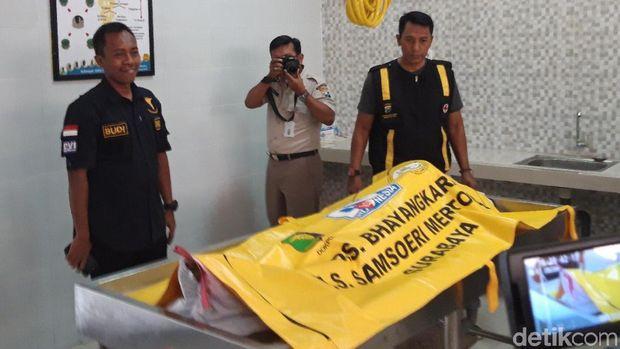 Pengedar narkoba ditembak mati karena melawan saat ditangkap