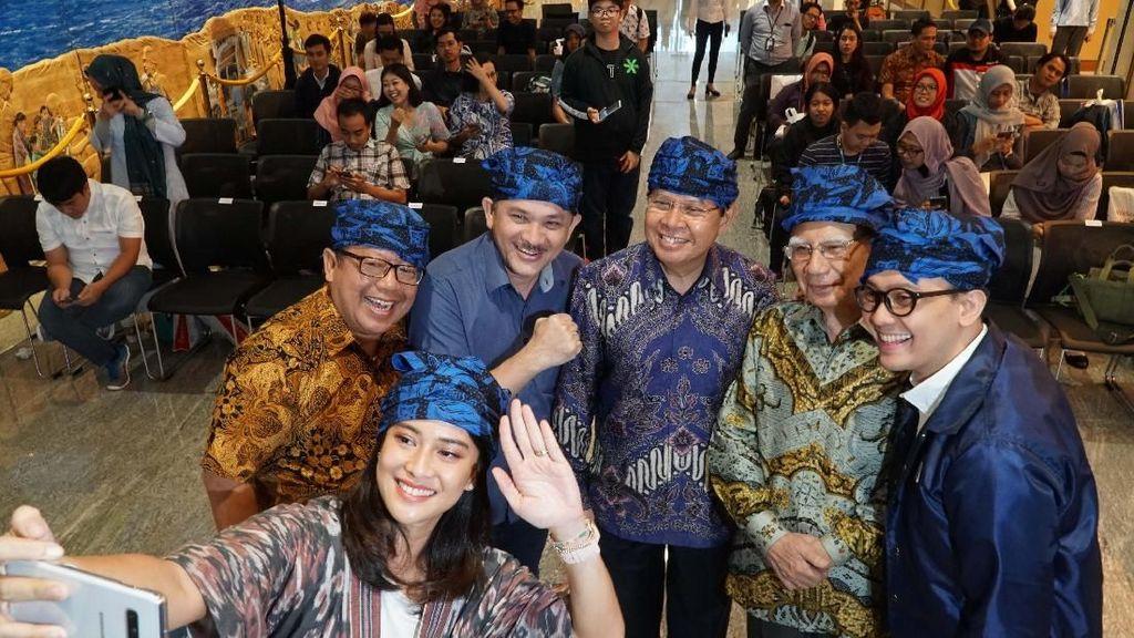 Kick-off SATU Indonesia Awards 2019
