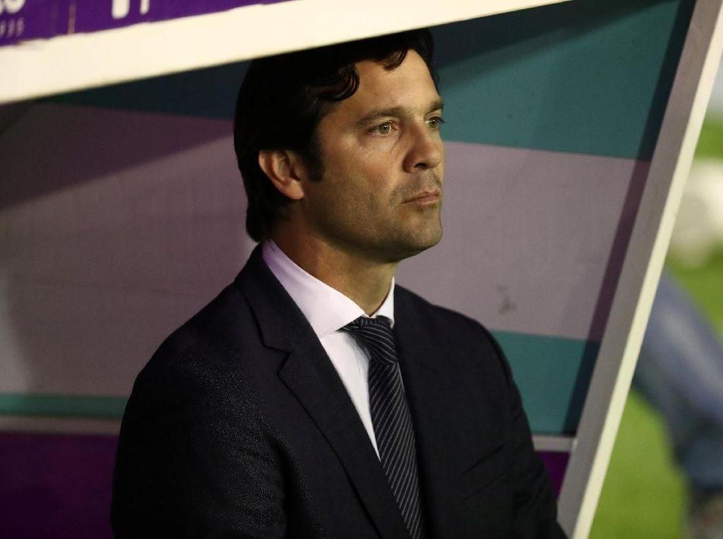 Solari Sudah Lakoni Laga Terakhirnya di Madrid?