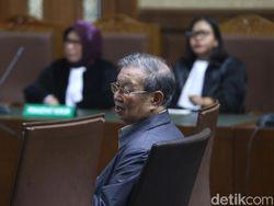 Tamin Sukardi Meninggal karena COVID-19, Lapas Tanjung Gusta Didisinfeksi