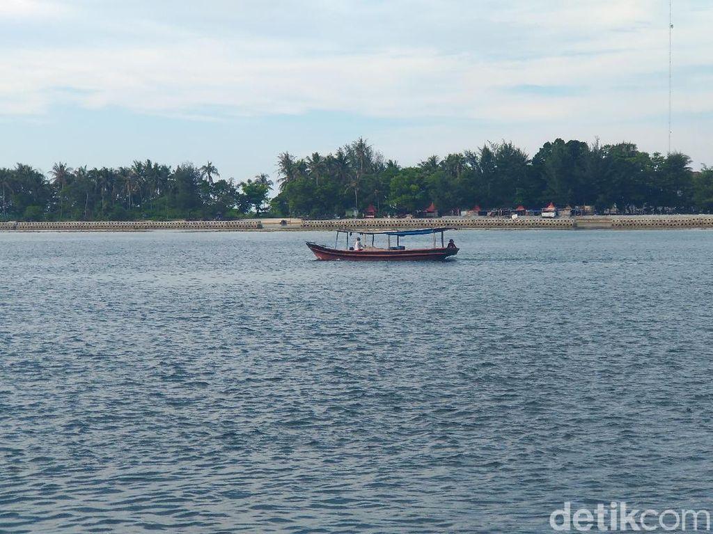 Ada yang Jual Online Pulau di Kepulauan Seribu, Bolehkah?