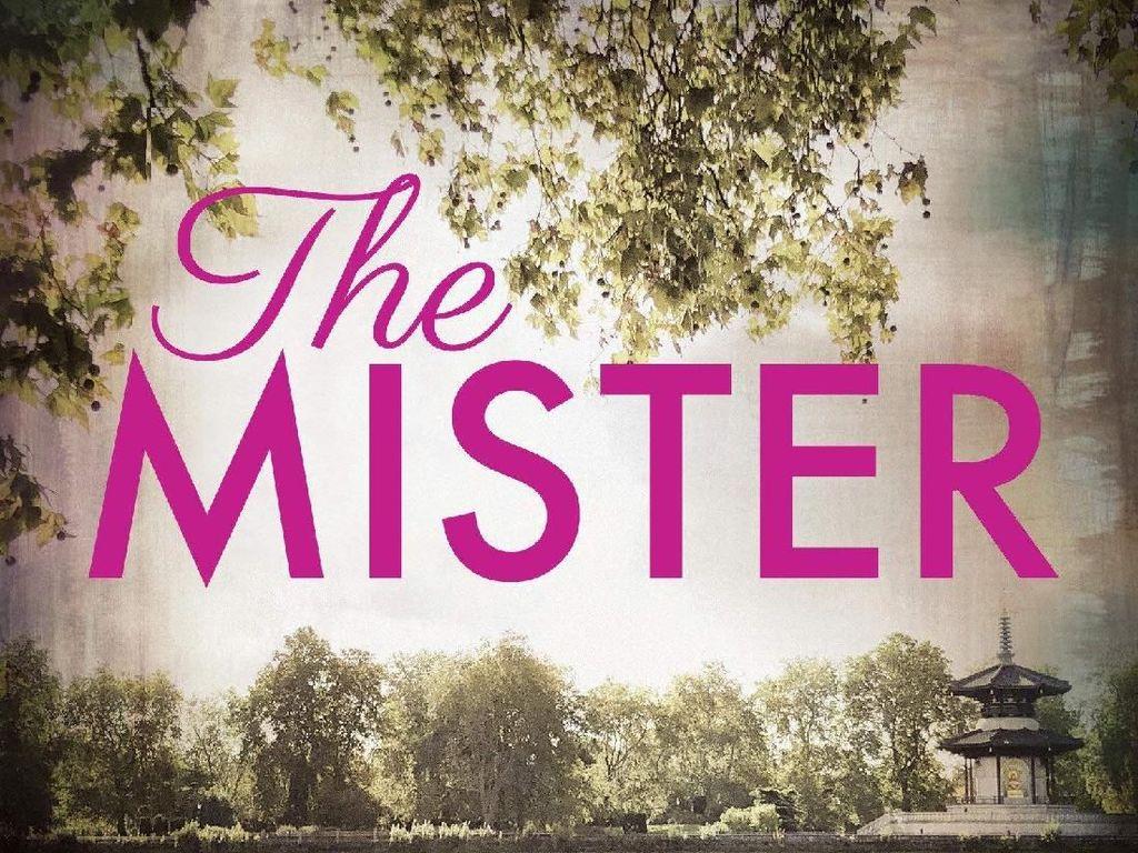 Penulis Fifty Shades of Grey Segera Rilis Novel Baru, Begini Sampulnya