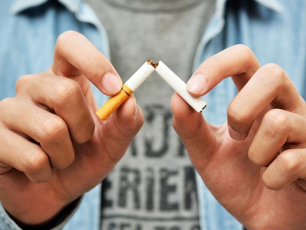 Ingin Berhenti Merokok di Bulan Puasa Ini? Coba Tips Berikut