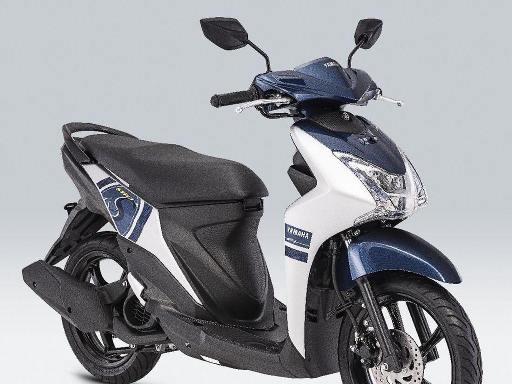 Yamaha Mio S Bisa Tempuh 70 Km dengan 1 Liter BBM, Percaya?