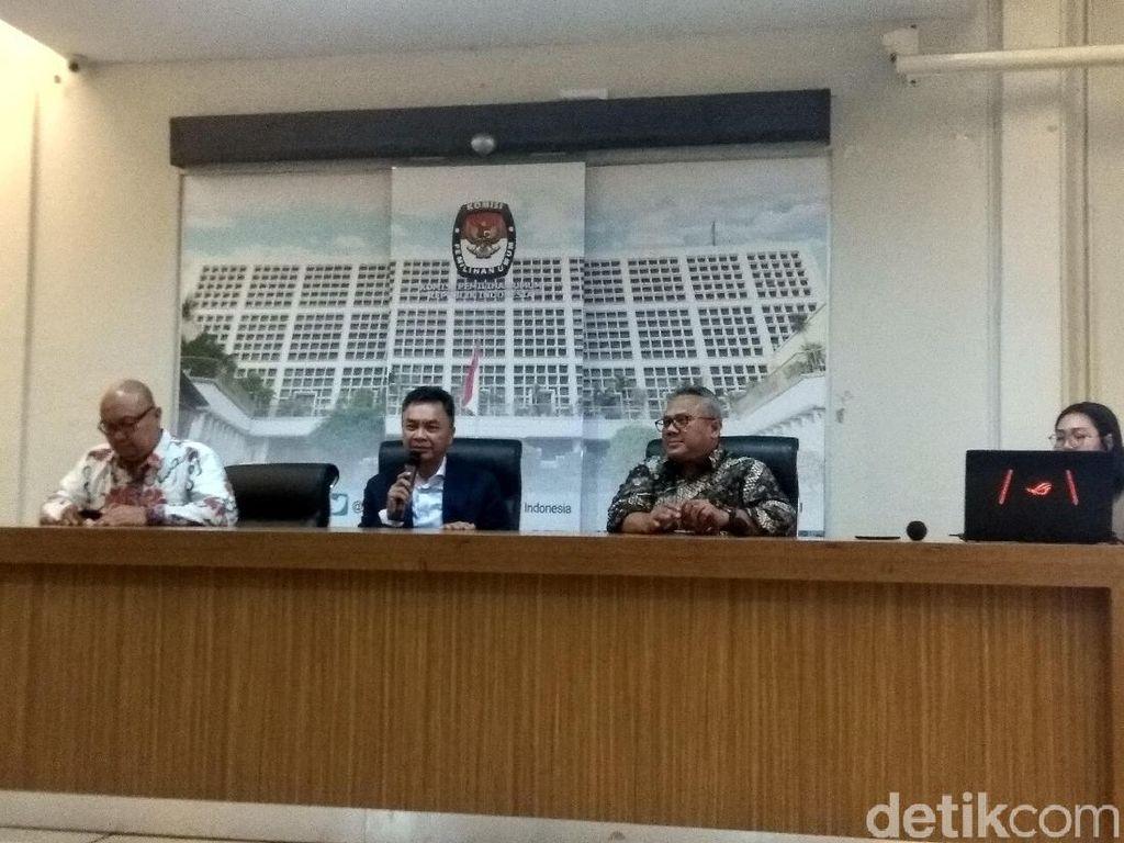 Dino Patti Djalal Luncurkan Program untuk Diaspora Kenali Caleg DKI