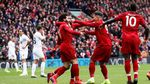 Liverpool Terus Pepet Man City