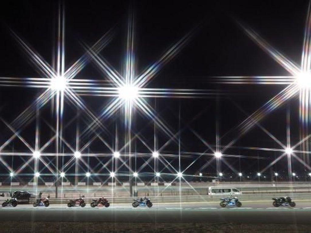 Jadwal MotoGP 2021 Pekan Ini: Mulai Gaspol di Losail, Qatar