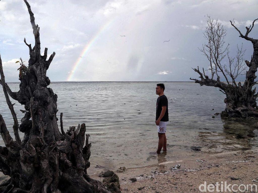 Ide Bupati Pulau Seribu Antisipasi Tsunami: Beri Life Jacket Per Orang