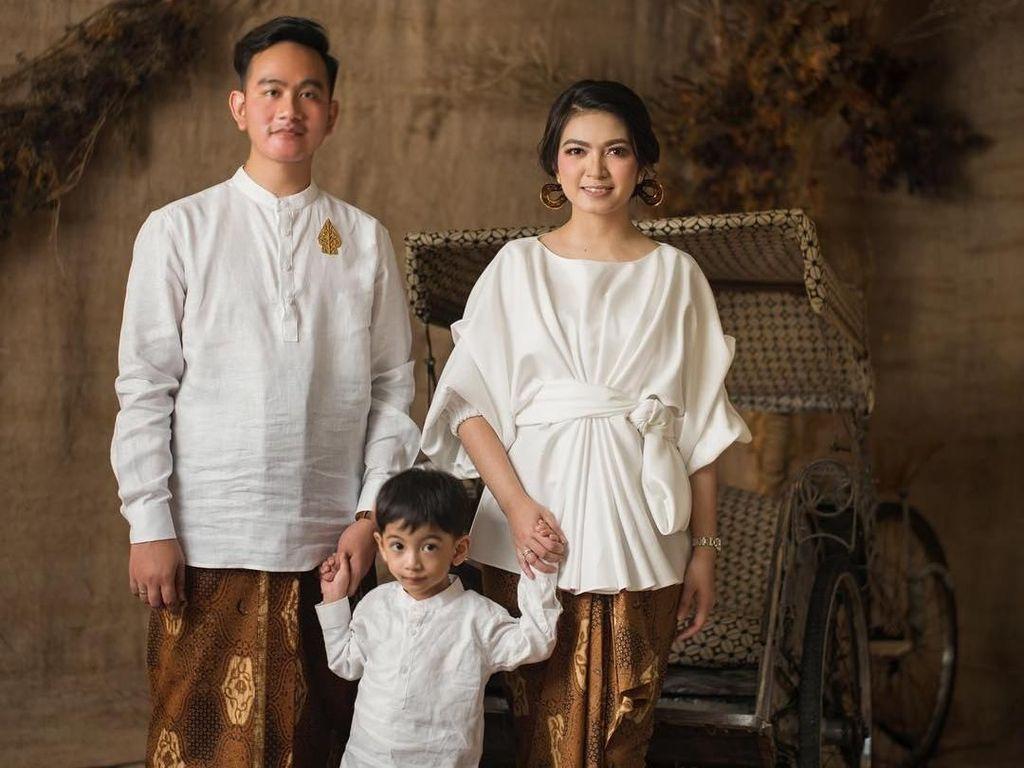 Foto: Cantiknya Menantu Jokowi, Selvi Ananda Saat Dipotret Diera Bachir