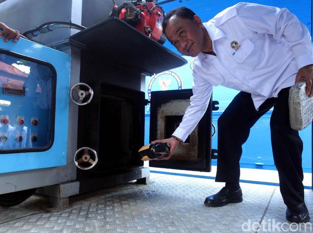 Prabowo Sebut 72 Kartel Narkoba Masuk RI, Ini Kata Kepala BNN
