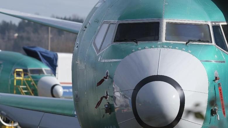 Boeing Minta Maaf Atas Tragedi Ethiopian Airlines dan Lion Air
