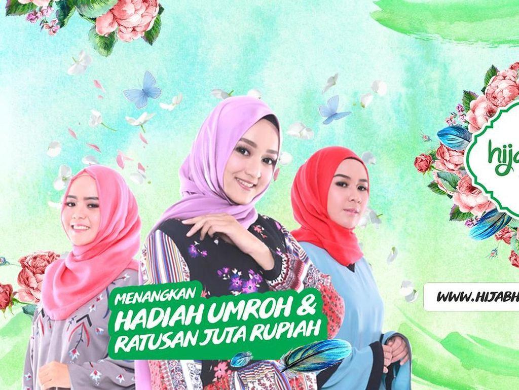 Audisi Hijab Hunt 2019 Digelar di 7 Kota, Sudah Siap Tampilkan Bakatmu?