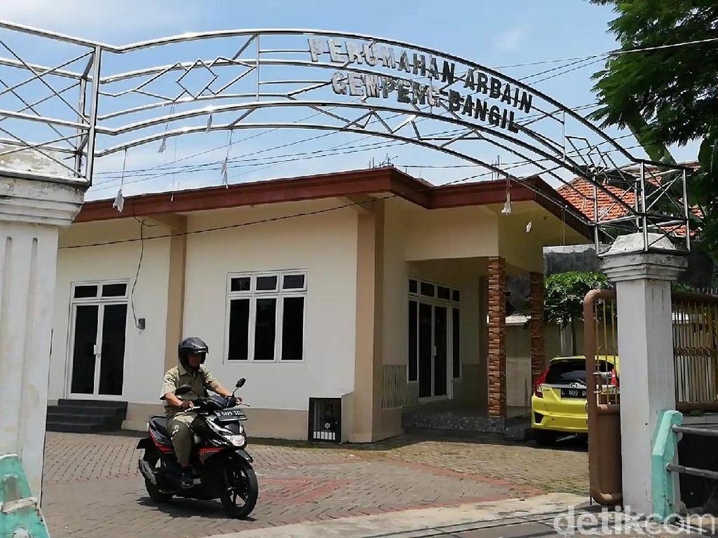 Kebaikan Saudagar Kaya Terwujud dalam Kampung Janda