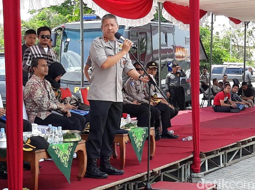 Tak Hanya Solo, Wilayah Kedu Juga Rawan Konflik Pemilu di Jateng