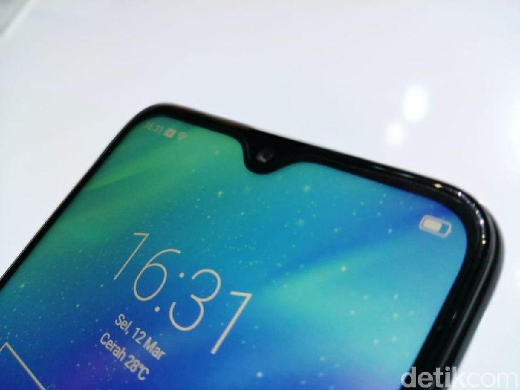 Penjualan Perdana, Realme 3 Klaim Lebih Oke dari Redmi Note 7