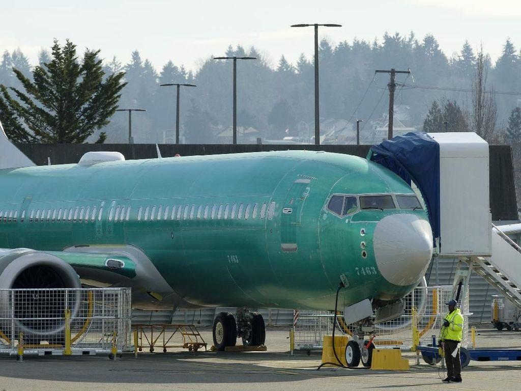Boeing Pangkas Produksi 737 Jadi 42 Pesawat per Bulan, Sebelumnya 52
