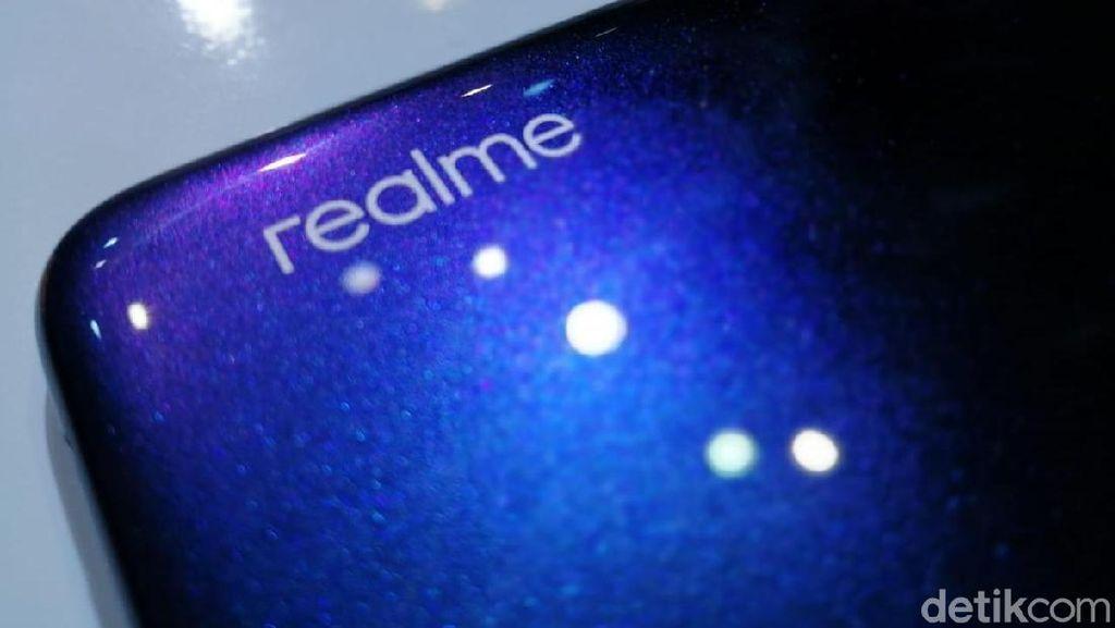 Siap-siap Tergoda Melihat Penampakan Realme 3