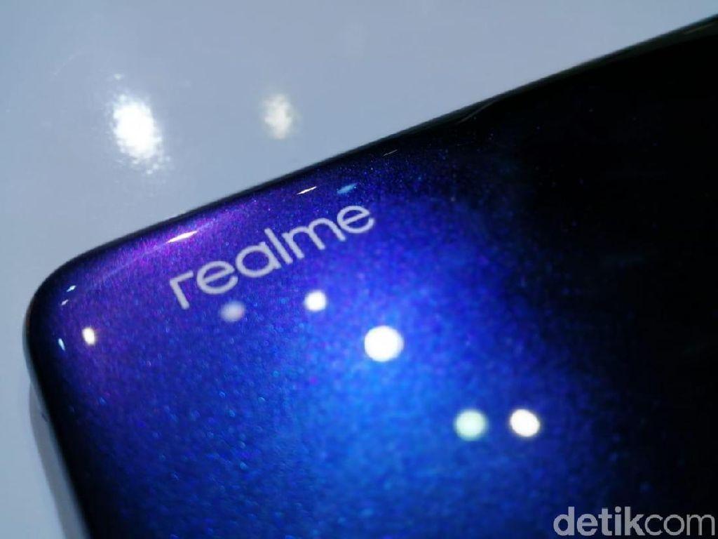 Realme Band, Smartband Pesaing Xiaomi Mi Band
