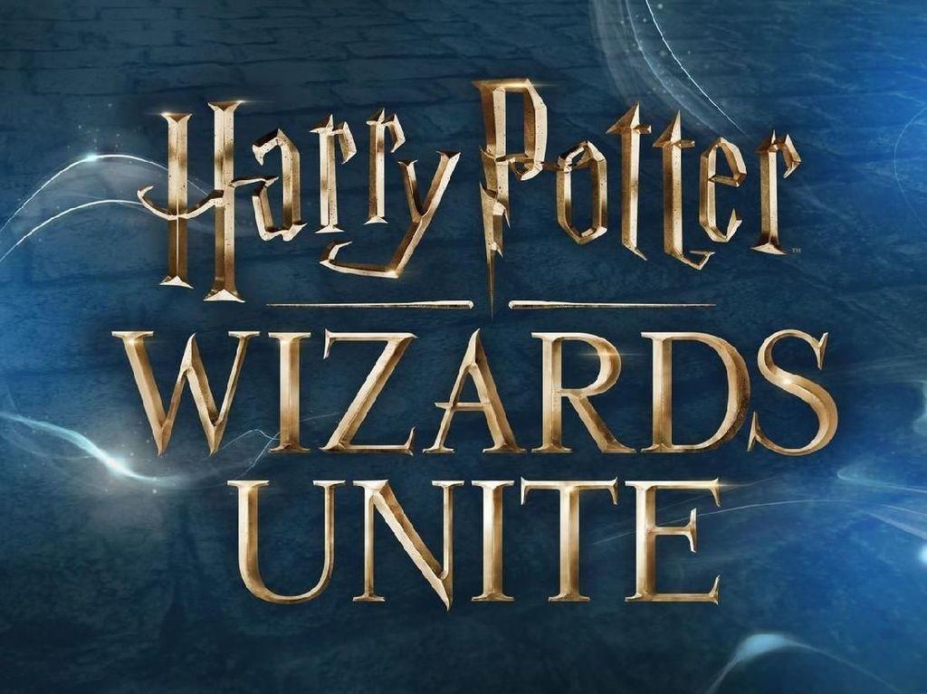 Game Harry Potter ala Pokemon Go Sudah di Depan Mata