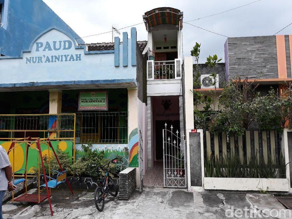 Begini Awal Mula Muka Rumah Joko di Solo Hanya Selebar 1 Meter