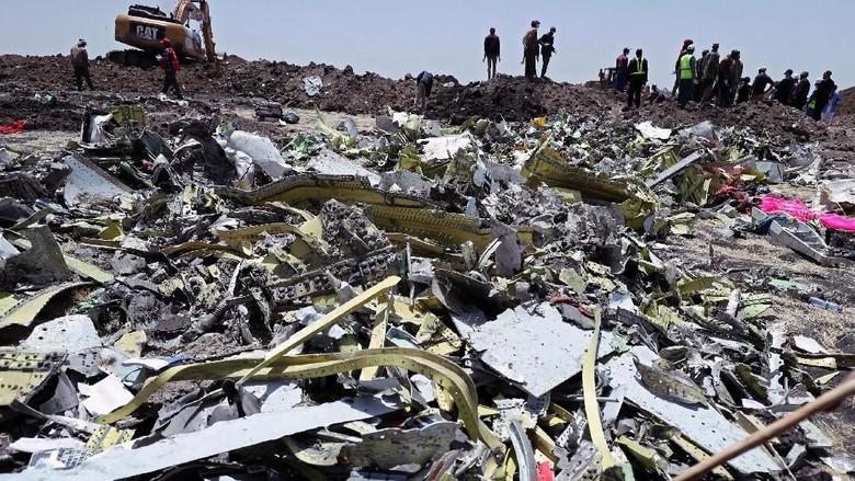 Bertambah Banyak Warga AS yang Khawatir Naik Boeing 737 MAX 8