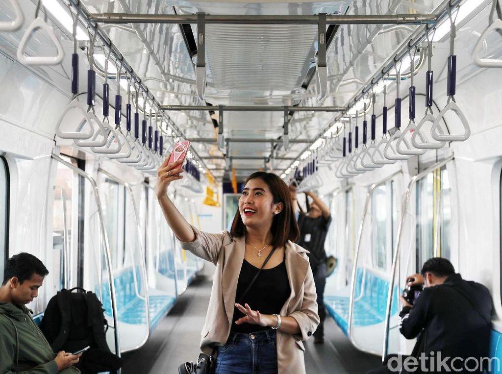 MRT Jakarta dan Aneka Saudaranya di Asia Tenggara