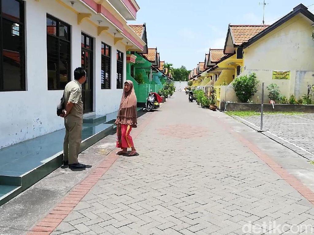 Rumah yang Dihuni Puluhan Wanita di Kampung Janda Dibangun Saudagar Kaya