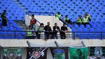 Laga Persib vs Perseru Sepi Penonton