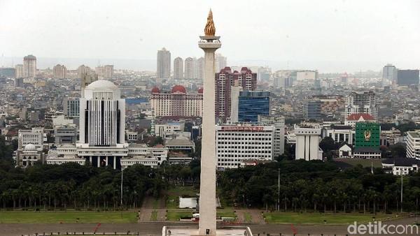 Jalan Jalan Di Sekitar Jakarta Ini 10 Tempat Serunya