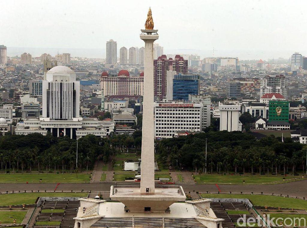 Jalan-jalan di Sekitar Jakarta, Ini 10 Tempat Serunya