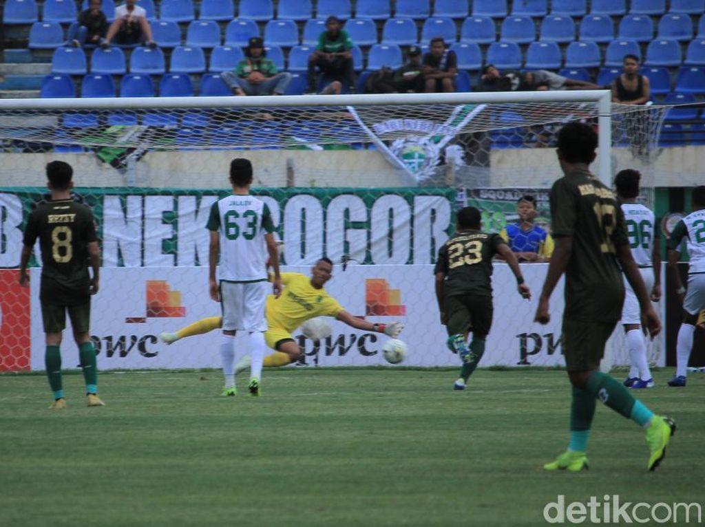 Hasil Piala Presiden: Ditahan Tira-Persikabo, Persebaya ke Perempatfinal