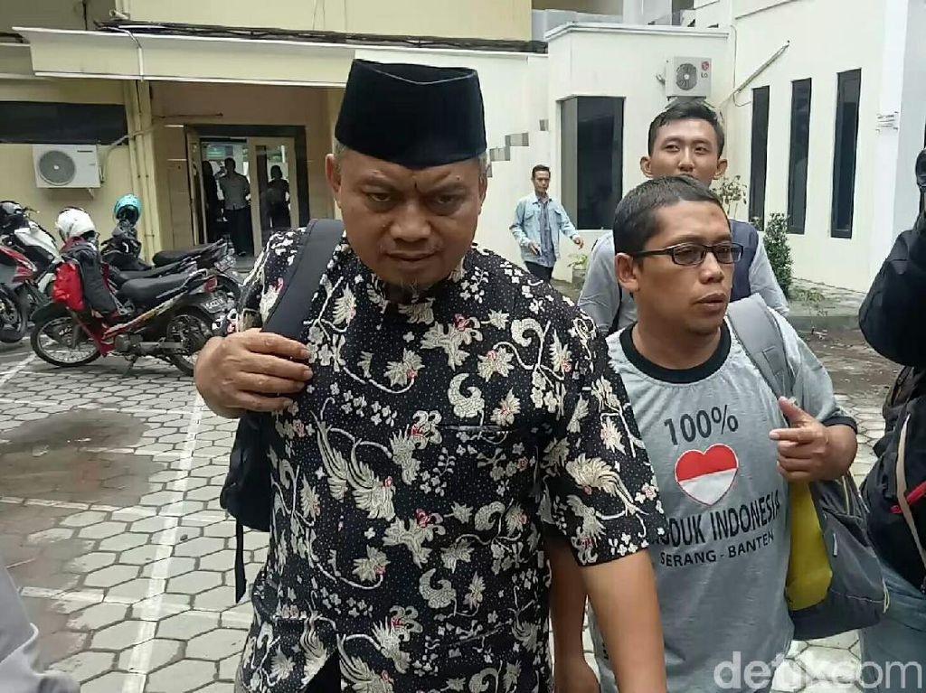 Selain Polisi, Bawaslu Juga Bidik Ustaz Supriyanto Soal Pelanggaran Pemilu