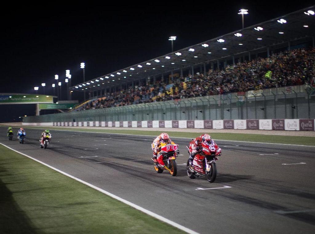 MotoGP Panas di Awal Musim: 3 Balapan, 3 Pemenang