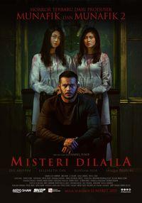 Misteri Dilaila