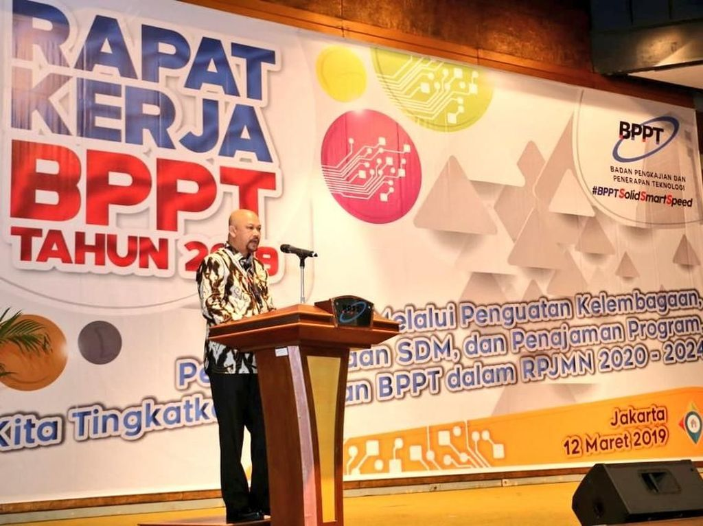 BPPT Targetkan Luncurkan 5 Buoy Tahun Ini untuk Peringatan Dini Tsunami