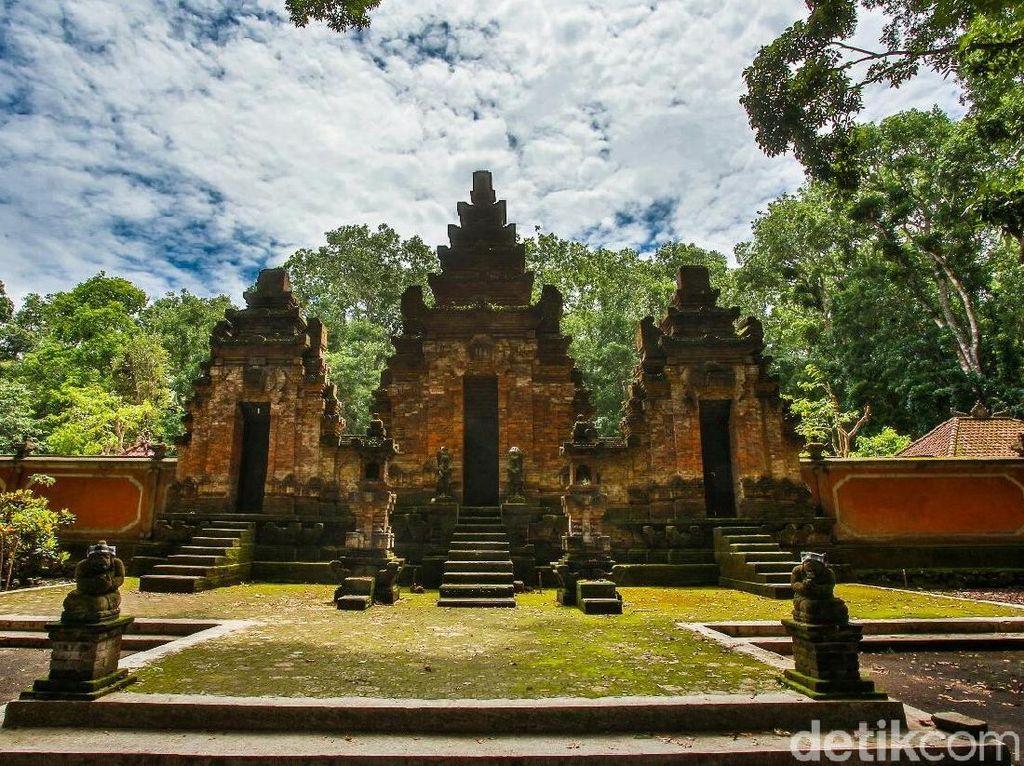 Viral Kristen Gray Disuruh Pindah dari Bali ke Alas Purwo